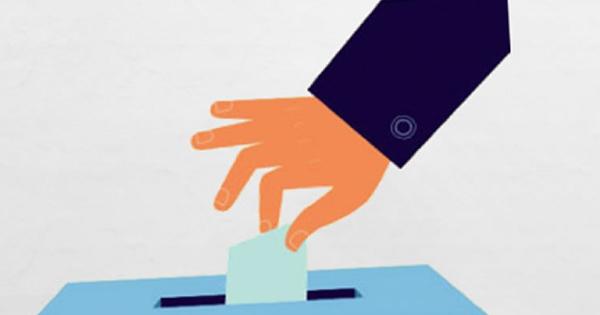 Illustrazione del voto